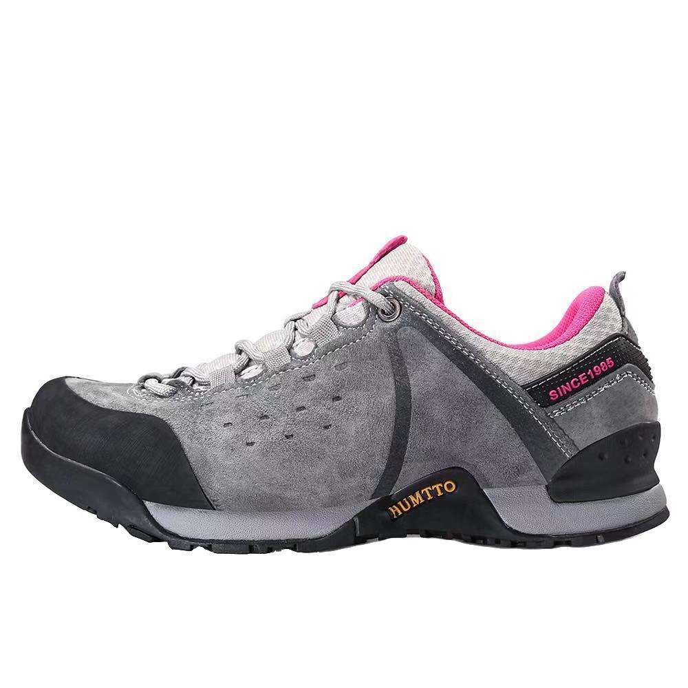 کفش کوهنوردی زنانه هامتو مدل 1-190001B