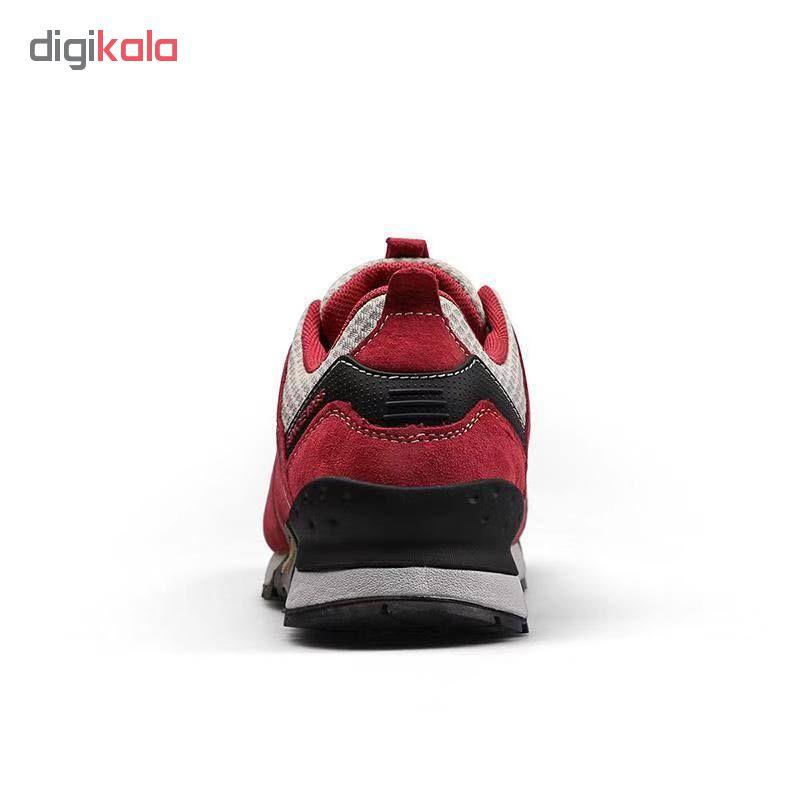 کفش کوهنوردی زنانه هامتو مدل 3-190001B