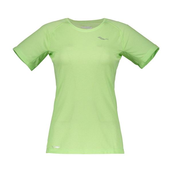 تی شرت ورزشی زنانه ساکنی مدل HYDRALITE FMT