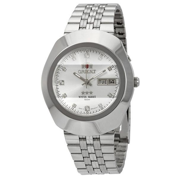 ساعت مچی عقربه ای مردانه اورینت مدل SEM70005W8