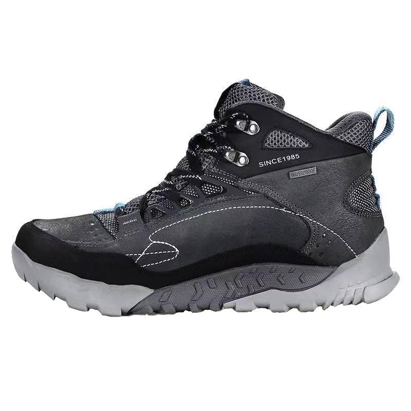 قیمت کفش کوهنوردی مردانه هامتو مدل 1-290017A