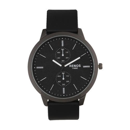 ساعت مچی عقربه ای مردانه رنوس مدل 1195C -  - 2