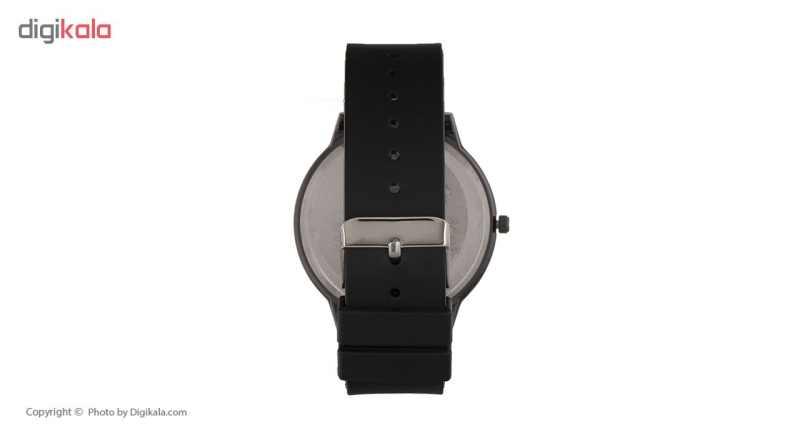 ساعت مچی عقربه ای مردانه رنوس مدل 1195C -  - 4