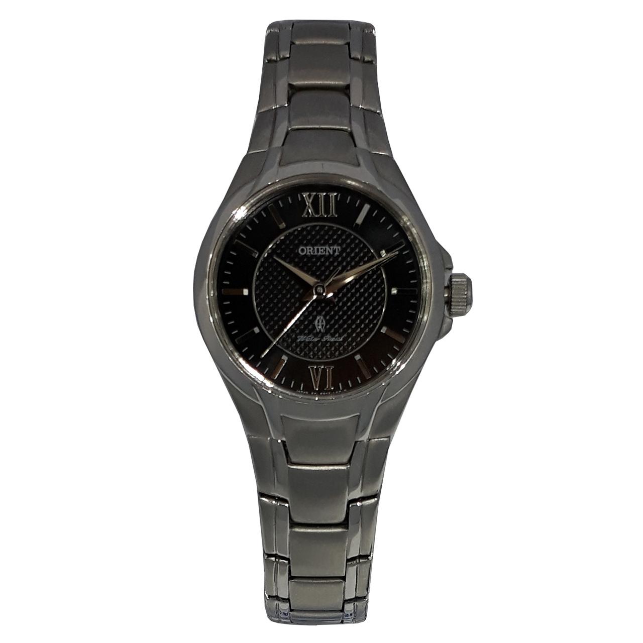 ساعت مچی عقربه ای زنانه اورینت مدل SQB2Z004B0