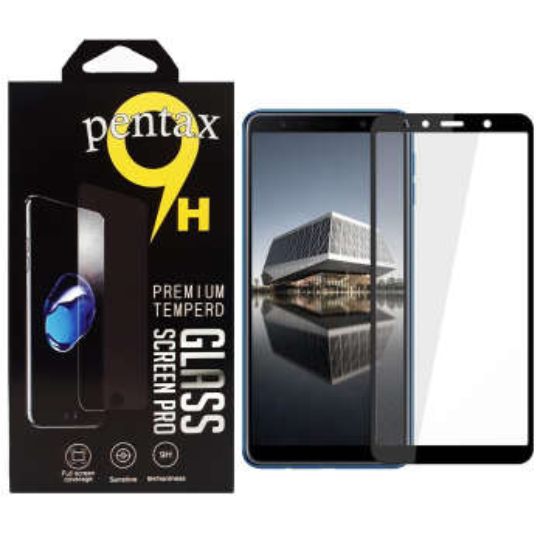 محافظ صفحه نمایش پنتاکس مدل TMP مناسب برای گوشی موبایل سامسونگ Galaxy A7 2018 / A750