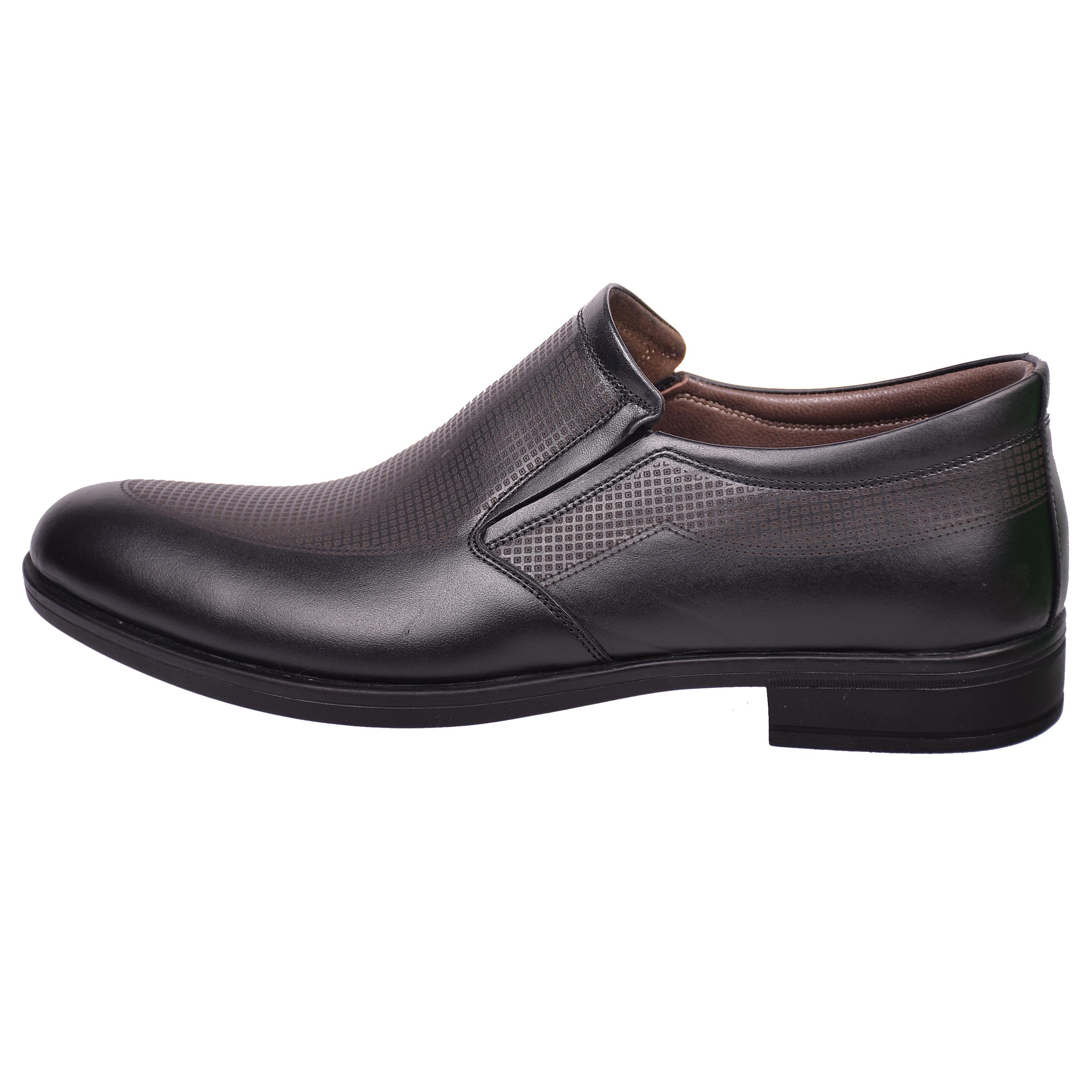 کفش مردانه امگا کد 1590
