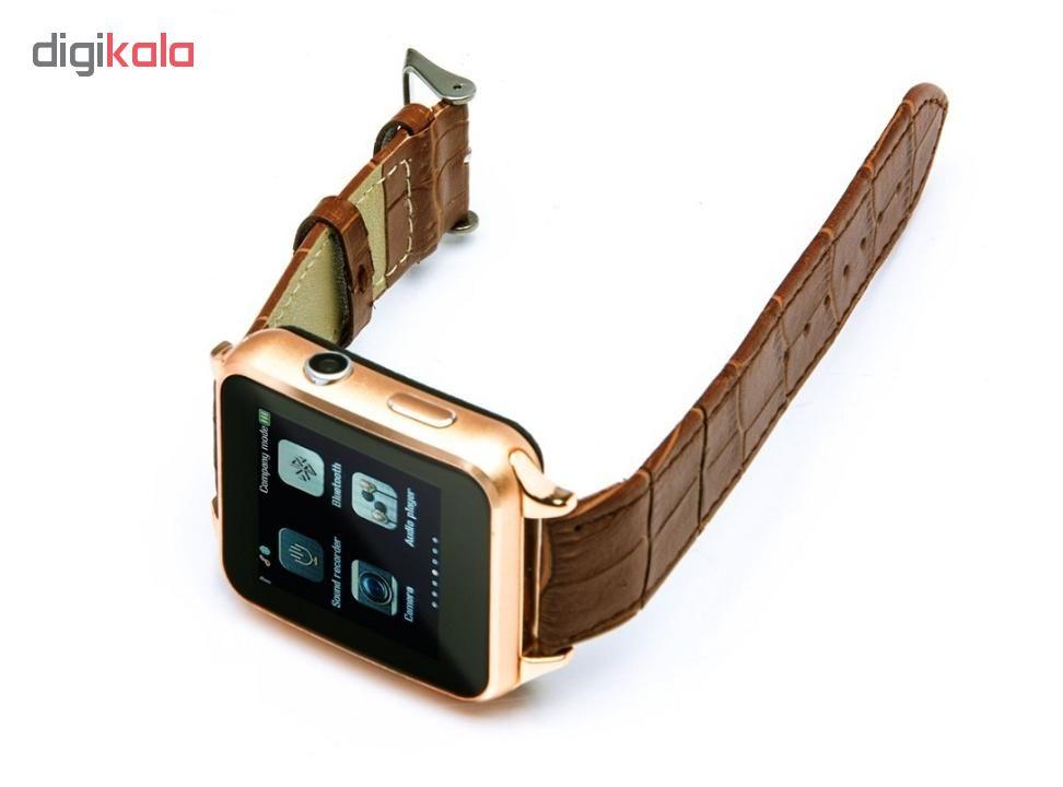 خرید ساعت هوشمند مدل Smrt40