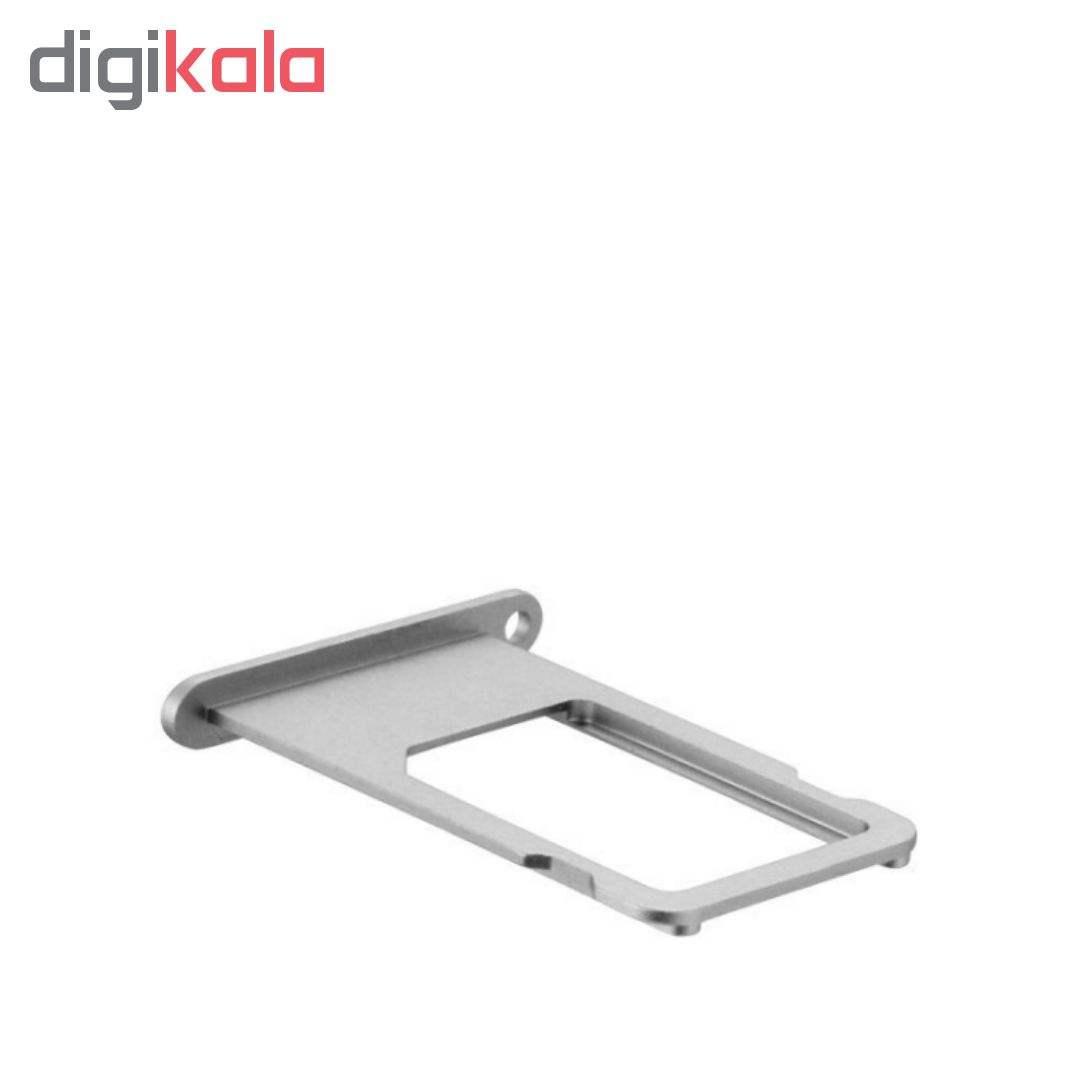 خشاب سیم کارت مدل A-20 مناسب برای گوشی اپل iphone 6 Plus main 1 2
