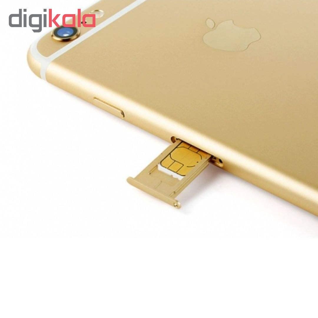 خشاب سیم کارت مدل A-20 مناسب برای گوشی اپل iphone 6 Plus main 1 3