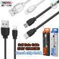 کابل تبدیل USB به USB-C ریمکس مدل RC-134a طول 1 متر thumb 3