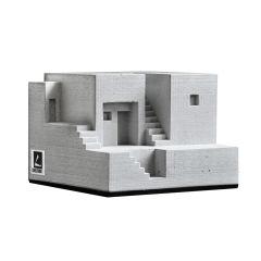 مجسمه استودیو اشل مدل E01