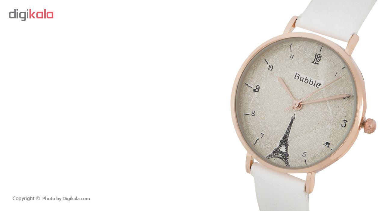 ساعت مچی عقربه ای زنانه بابل مدل 1133              ارزان