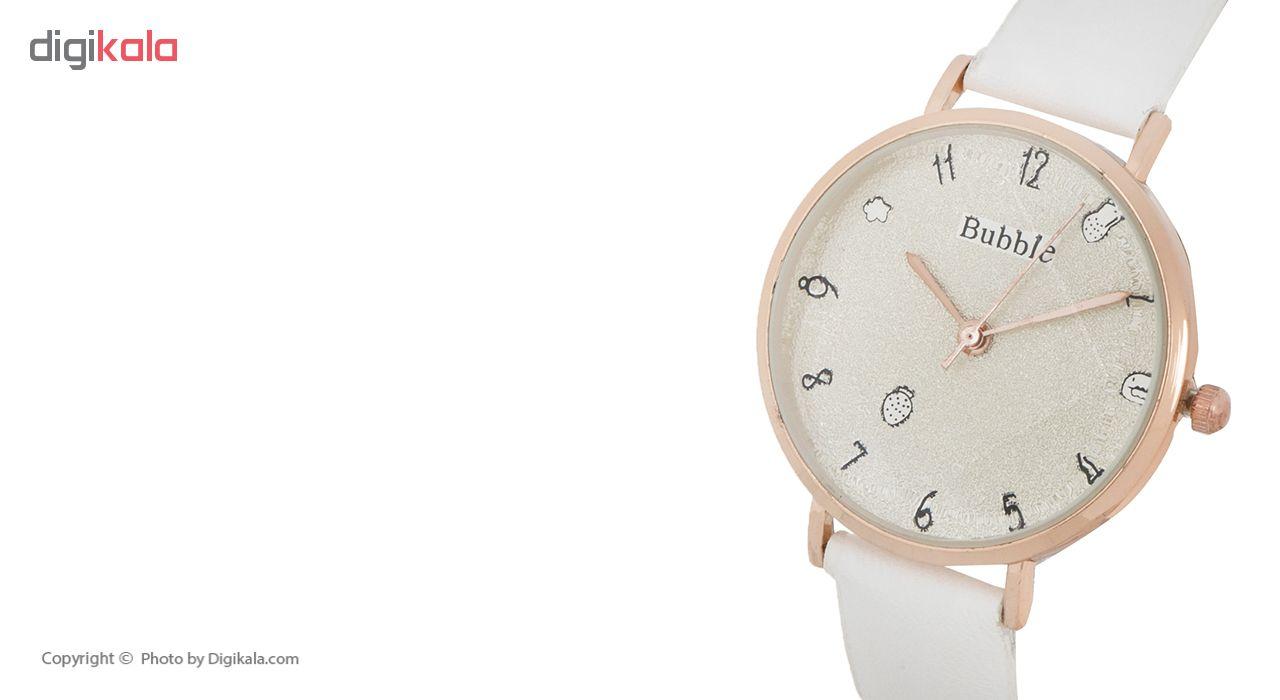 ساعت مچی عقربه ای زنانه بابل مدل 1135              ارزان