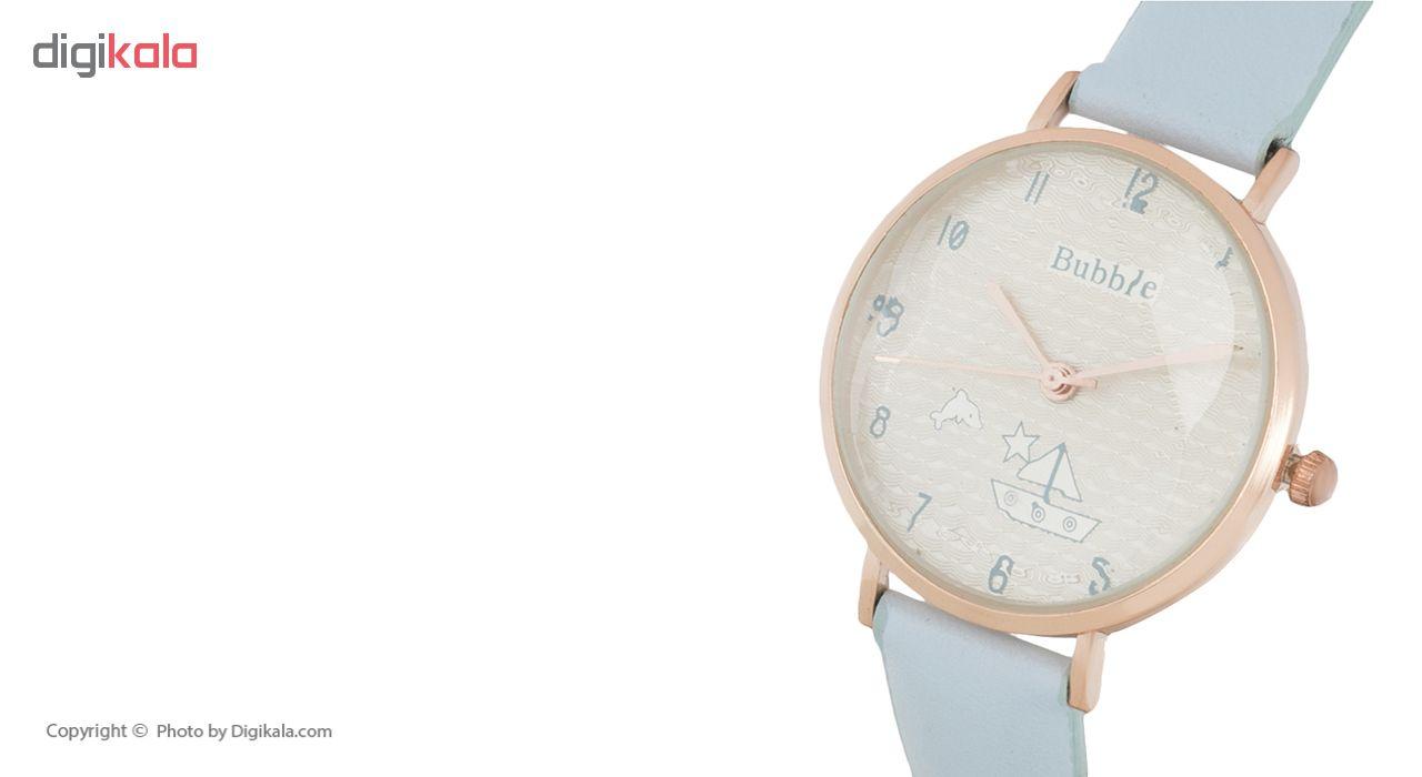 ساعت مچی عقربه ای زنانه بابل مدل 1145              ارزان