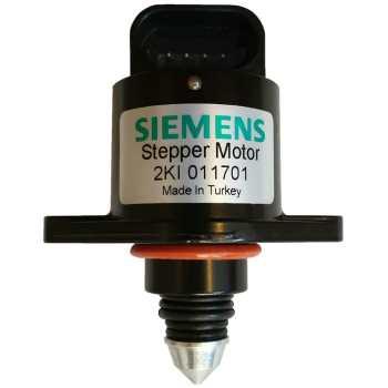 استپر موتور زیمنس مدل 7700861679 مناسب برای انواع پراید