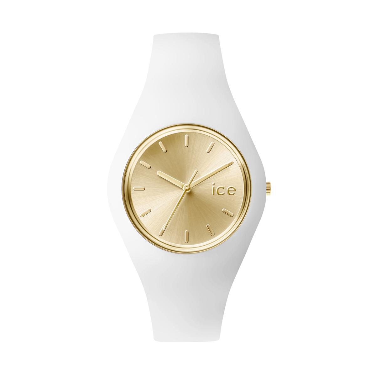 ساعت مچی عقربه ای زنانه آیس واچ مدل CC.WGD.U.S.15