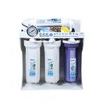 دستگاه تصفیه آب خانگی سی سی کا مدل RO-02