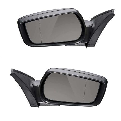 آینه جانبی دستی  مکانیک مدل RADFAR 405 مناسب برای پژو 405 بسته 2عددی