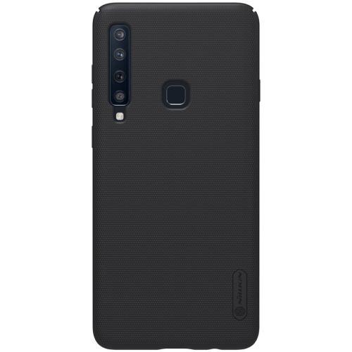 کاور نیلکین مدل Super Frosted Shield مناسب برای گوشی موبایل سامسونگ گلکسی A9 2018