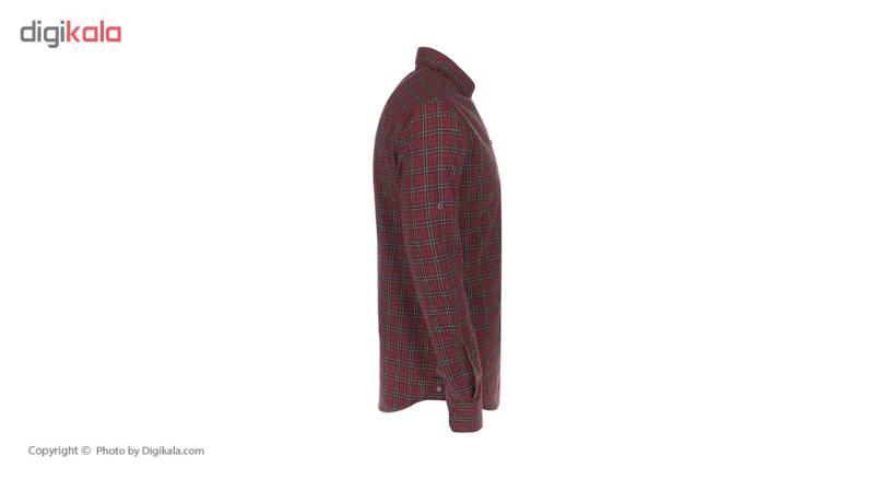پیراهن مردانه رونی مدل 1133015910-72