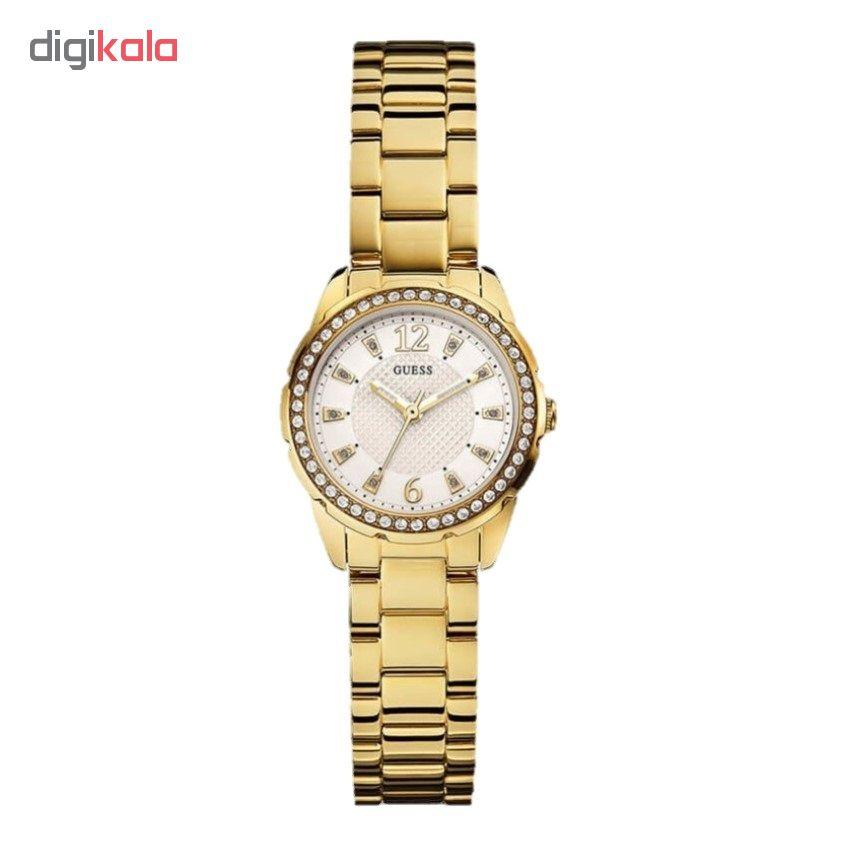 ساعت زنانه برند گس مدل W0445L2