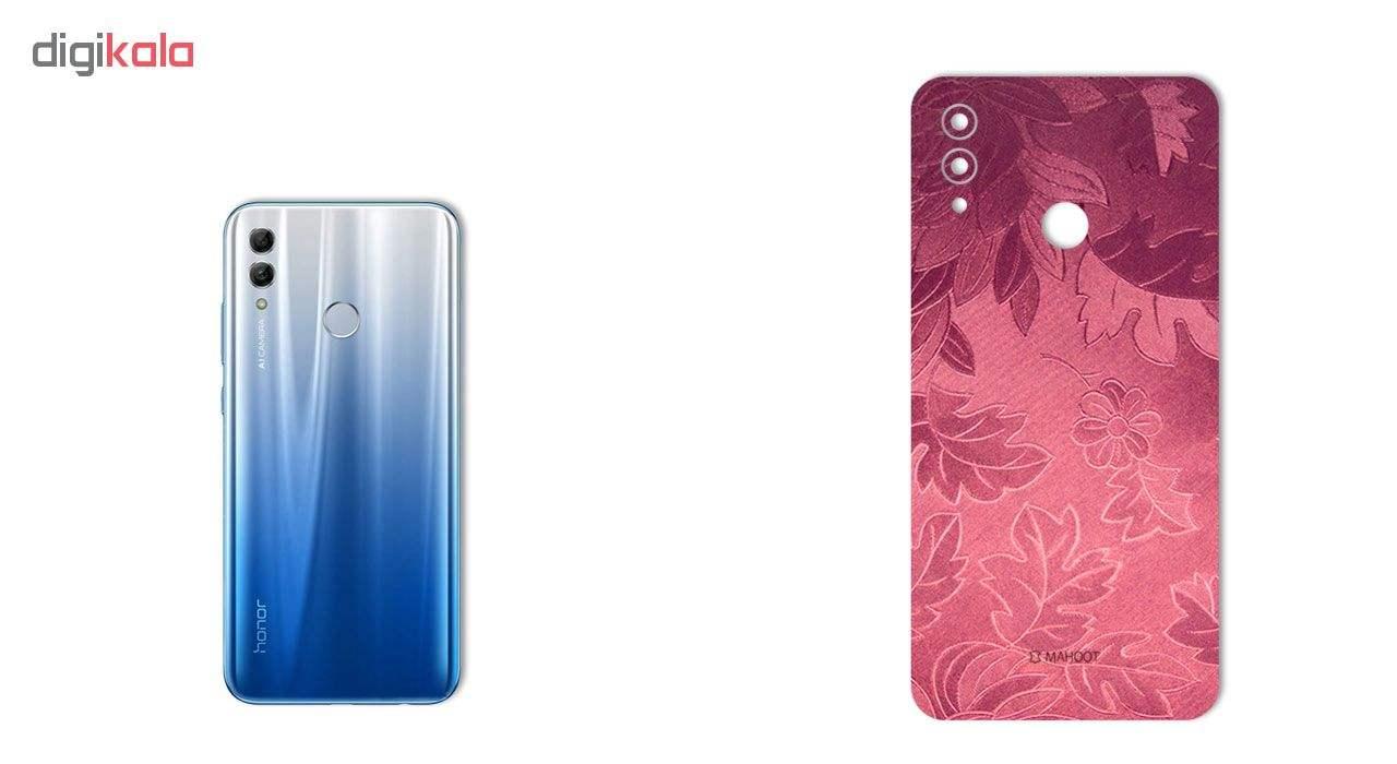 برچسب پوششی ماهوت طرح Wild-Flower مناسب برای گوشی موبایل  هوآوی Honor 10 Lite main 1 2