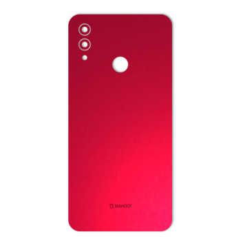 برچسب پوششی ماهوت طرح Color-Special مناسب برای گوشی موبایل هوآوی Honor 10 Lite