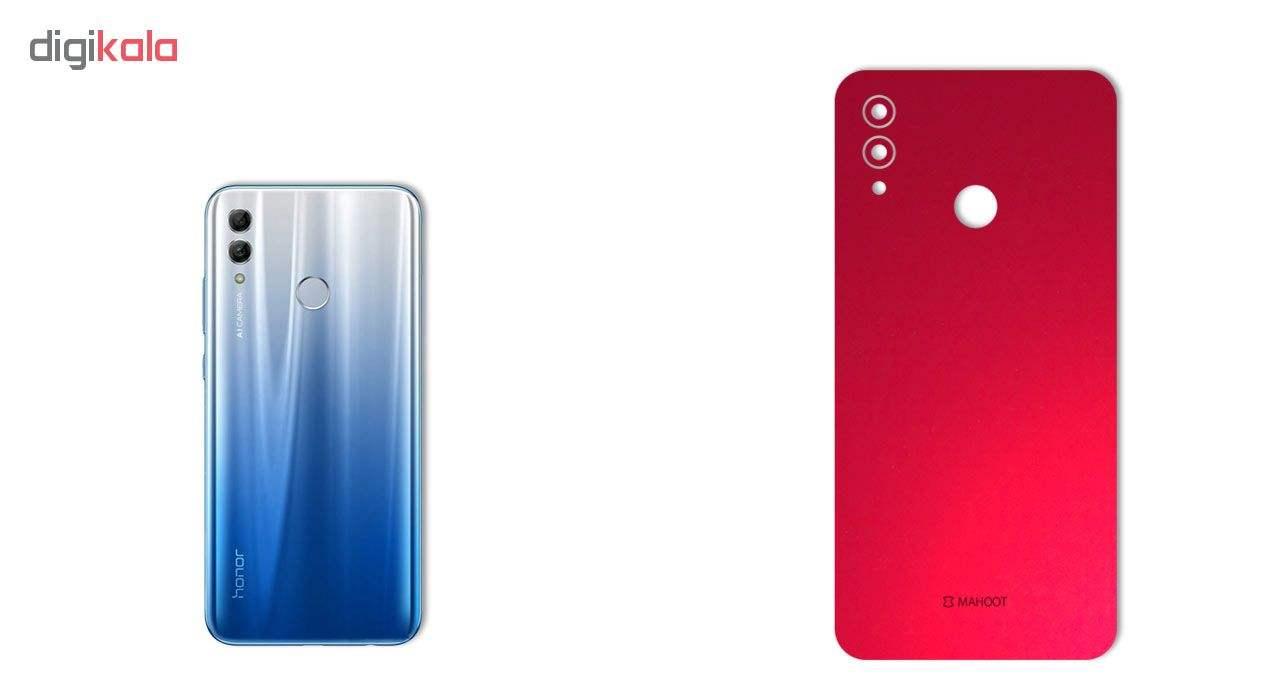 برچسب پوششی ماهوت طرح Color-Special مناسب برای گوشی موبایل هوآوی Honor 10 Lite main 1 1