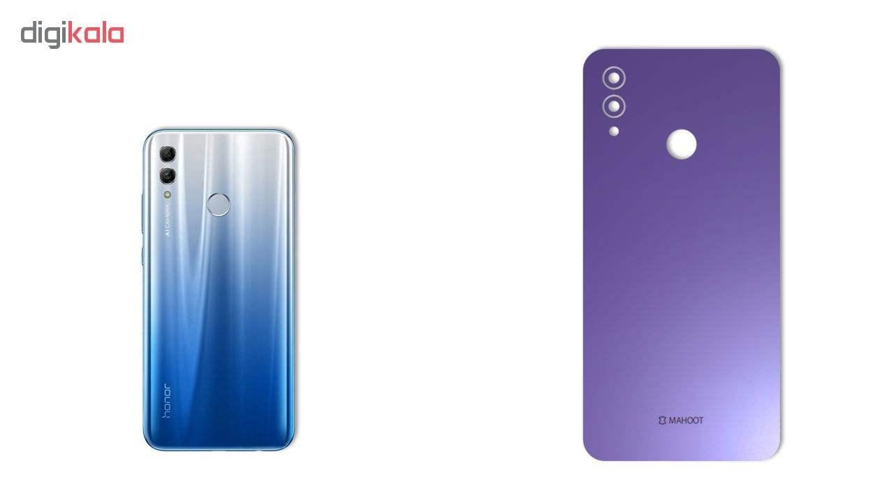 برچسب پوششی ماهوت طرح Color-Special مناسب برای گوشی موبایل هوآوی Honor 10 Lite main 1 3