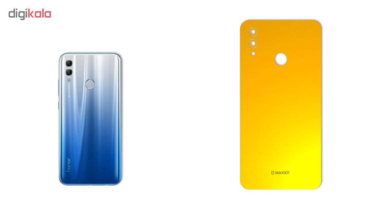 برچسب پوششی ماهوت طرح Color-Special مناسب برای گوشی موبایل هوآوی Honor 10 Lite main 1 5