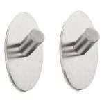 آویز حوله ونکو مدل Piceno steel بسته 2 عددی thumb