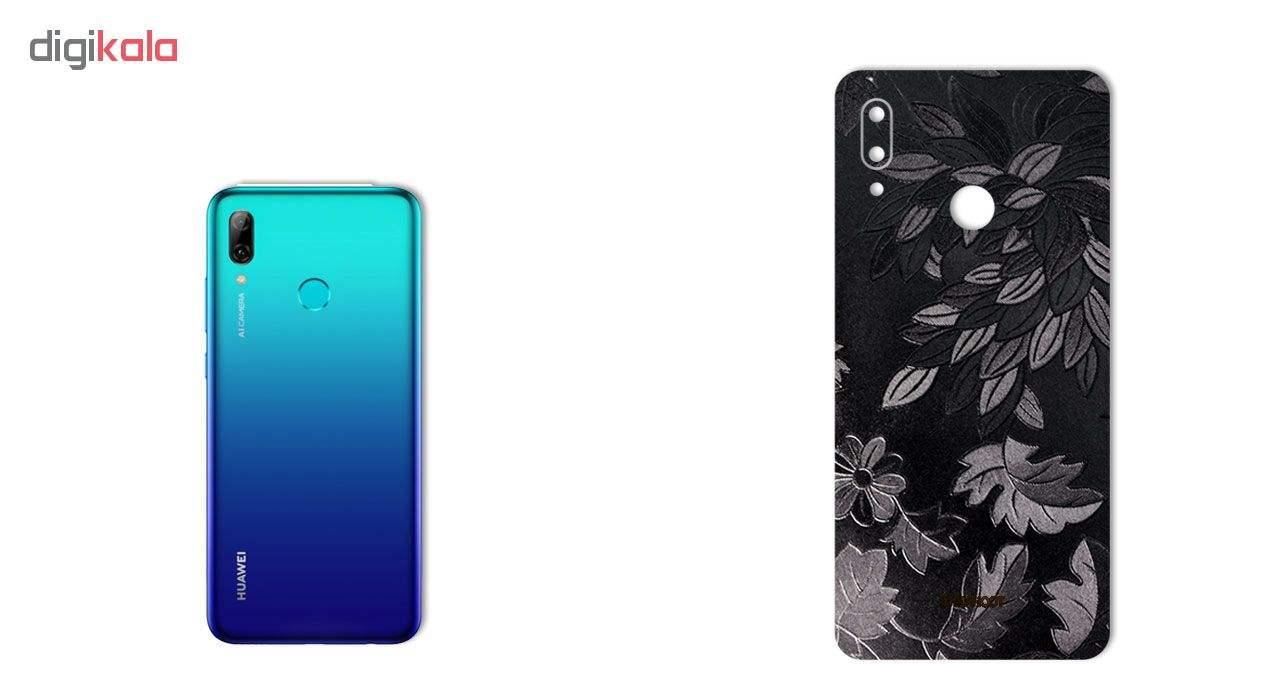 برچسب پوششی ماهوت طرح Wild-Flower مناسب برای گوشی موبایل هوآوی P Smart 2019 main 1 1