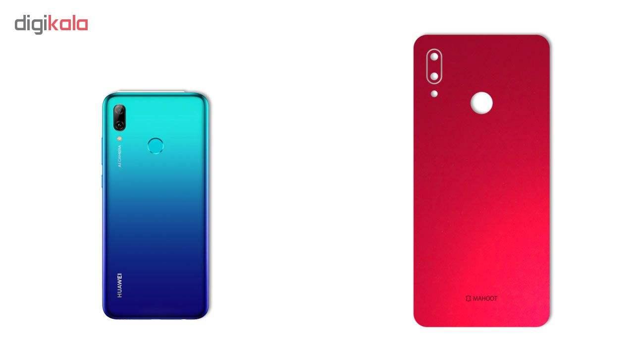برچسب پوششی ماهوت طرح Color-Special مناسب برای گوشی موبایل هوآوی P Smart 2019 main 1 1