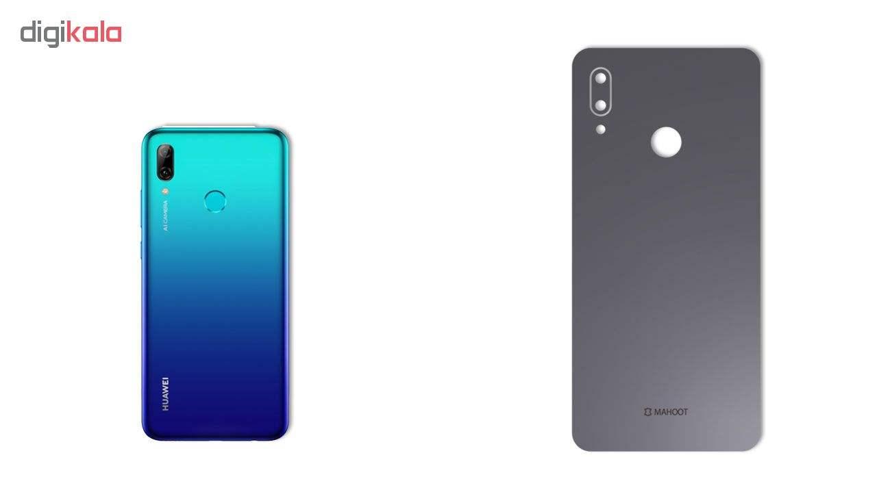 برچسب پوششی ماهوت طرح Color-Special مناسب برای گوشی موبایل هوآوی P Smart 2019 main 1 4