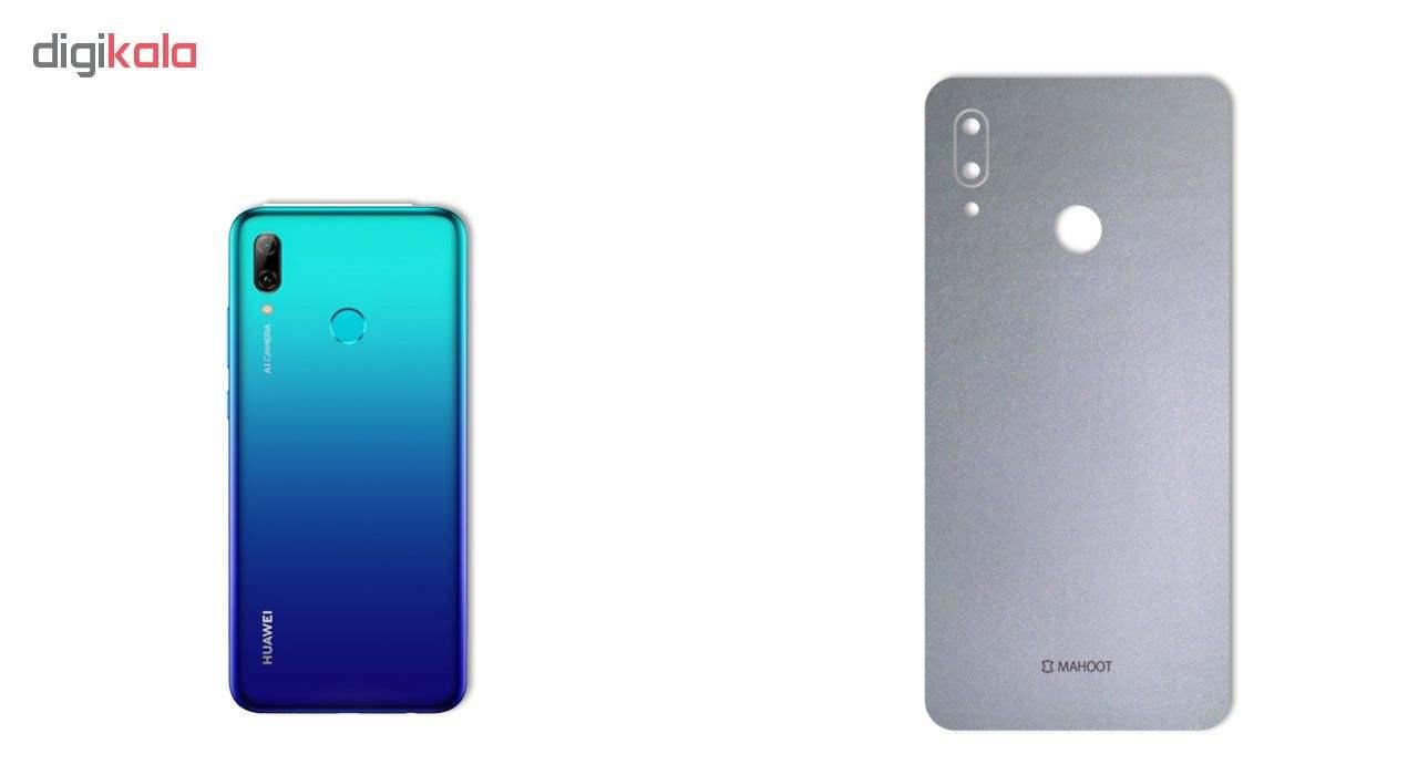 برچسب پوششی ماهوت طرح Black-Color-Shades مناسب برای گوشی موبایل هوآوی P Smart 2019 main 1 1