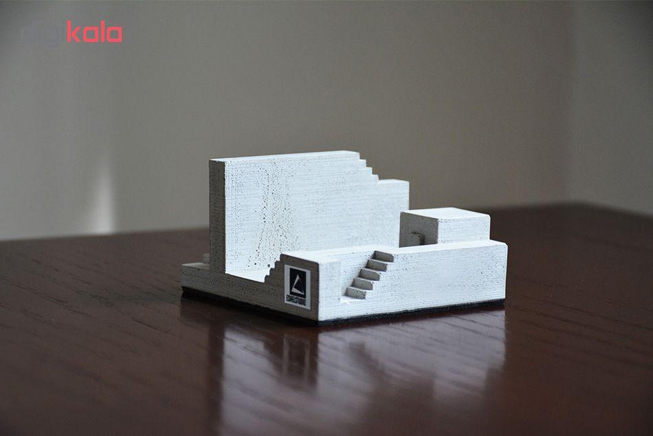 جا کارتی استودیو اشل مدل E04