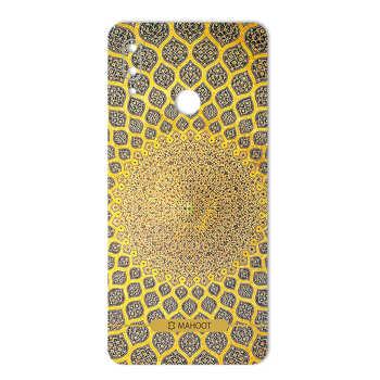 برچسب پوششی ماهوت طرح Sheikh-Lotfollah Mosque-Tile مناسب برای گوشی موبایل هوآوی P Smart 2019