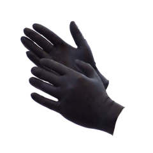 دستکش یکبار مصرف مدل 01L بسته 100 عددی