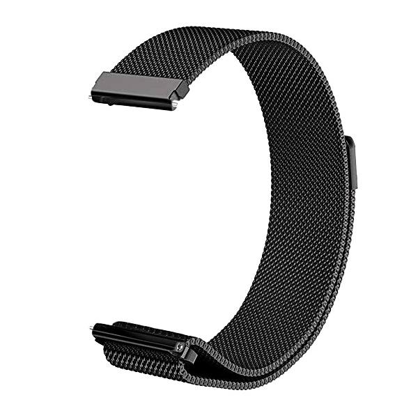 بند ساعت هوشمند کوتتسی مدل WH5230 مناسب برای ساعت هوشمند سامسونگ Gear S3
