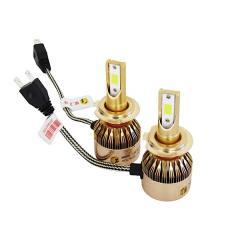 هدلایت لامپ خودرو D5  مدل H7 بسته 2 عددی