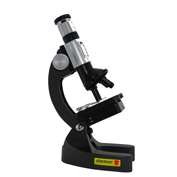 میکروسکوپ دانش آموزی زیمر مدل 1200X