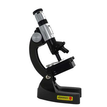 میکروسکوپ دانش آموزی زیمر مدل 1200X |