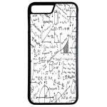 کاور طرح ریاضی کد 7105 مناسب برای گوشی موبایل اپل iphone 7 plus/8 plus