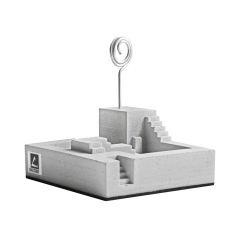 نگهدارنده کاغذ استودیو اشل مدل E05