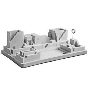 لوازم اداری رومیزی استودیو اشل مدل E0