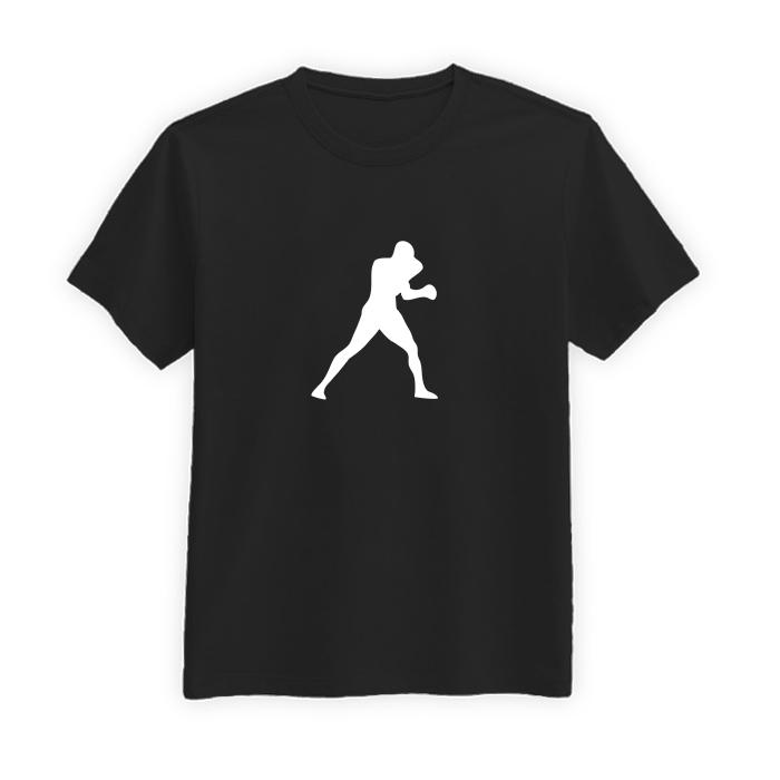 تی شرت مردانه طرح بوکس کد BW13466