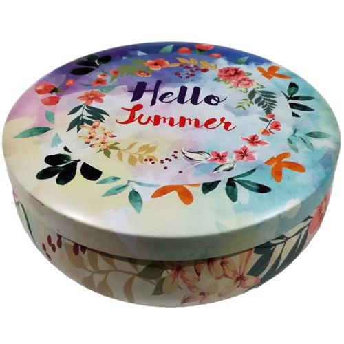 جعبه هدیه مدل Flower