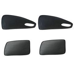 آفتاب گیر شیشه خودرو مدل prd-20 مناسب برای پراید بسته چهار عددی