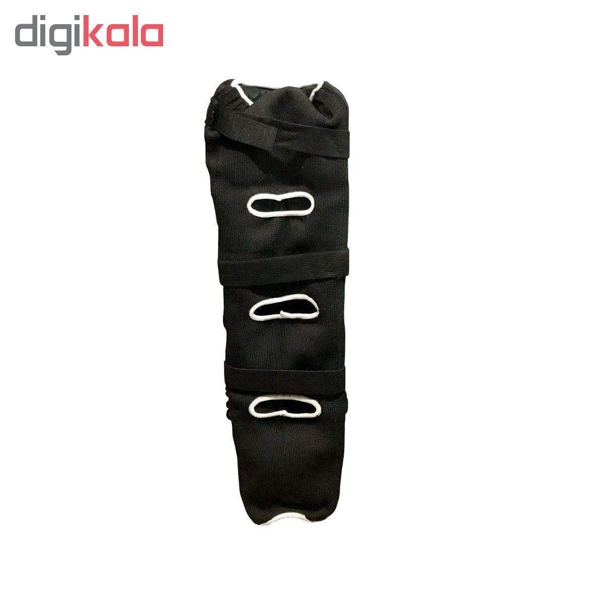 محافظ ساق و روی پا آر دی ایکس مدل RN_7801 بسته دو عددی
