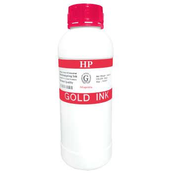 جوهر قرمز مخزن اچ پی  یک لیتری  مدل گلد